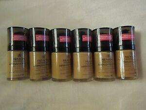 Revlon PhotoReady Airbrush Effect Makeup ~ Choose Your Shade ~ New******* (READ)