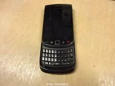 BlackBerry Torch 9800 QWERTZU Keyboard Slide Phone Touch Screen 3G WIFI  NO BATT