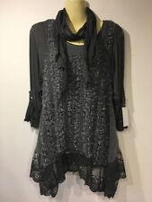 Autumn Round Neck Dresses Midi