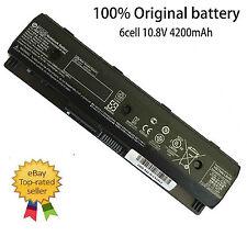 Genuine 6cell Battery for HP Pavilion PI06 14-E000 15-E000 710416-001 HSTNN-UB4N
