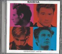 SASHA / GREATEST HITS * NEW CD 2006 * NEU *
