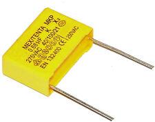 Kondensator 0,68µF 275V Ersatzteil f. Senseo® Kaffeemaschine 7850