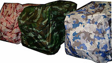 Kids ATV Power wheels cover fits most 50cc70cc90cc110cc125cc150cc PInk CAMO only