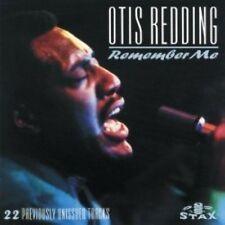 Otis Redding - Remember Me [New CD]