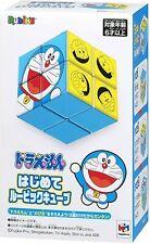 Rubik's Cube Doraemon MegaHouse Japan NEW