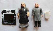 Star Wars POTF Ugnaughts action figure  FF card ESB E V  w acc Bespin   418