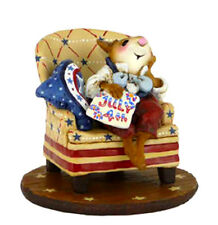 """Wee Forest Folk CM-3s """"Nathan's Armchair Reflections"""" Retired"""
