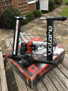 Elite Voltare Mag Elastogel Turbo Trainer