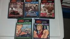 GTO: Great Teacher Onizuka Complete Series USED Eng/JP Audio, English Subtitles