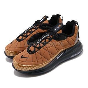 Nike MX-720-818 Metallic Copper Black Men Lifestyle Shoes Sneakers BV5841-800