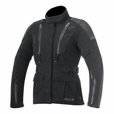 Alpinestars Stella Valparaiso Ladies Waterproof Motorcycle Jacket Tech-Air Compa
