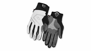 Giro Cycling Gloves Glove Wi AMBIENT2 White Windproof Waterproof Warming