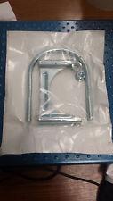 "3.5"" inch exhaust muffler clamp FREIGHTLINER MACK VOLVO PETERBILT GMC KENWORTH"