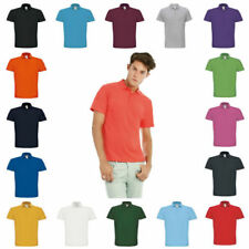 Unbranded Collared Short Sleeve Casual Shirts & Tops for Men