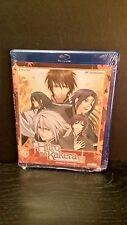 Hiiro no Kakera: Season 1 [2 Discs] Blu-ray Region A Anime lot