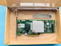 Adaptec ASR-8405 DELL KJX16 TXCMC 12Gb/s SAS/SATA RAID Controller Card