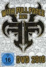 With Full Force DVD 2010