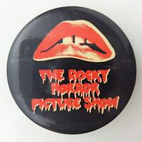 The Rocky Horror Picture Show Movie Cult Classic Pinback Button Pin Badge G803