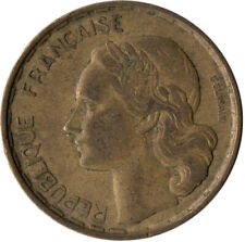COIN / FRANCE / 50 FRANC 1953  #WT601