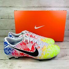 New listing Nike Mercurial Vapor 13 Academy Soccer Cleats Men Sz 8 NJR FG/MG AT7960-104 New