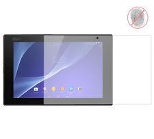 3X6X Matte Anti Glare Screen Protector Film Guard For Sony Tablet Z Z2 Z3 Z4 Z5