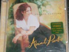 GLORIA ESTEFAN - ABRIENDO PUERTAS (1995) Tres deseos, Mas allá, Farolito,....