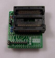 Psop44-Dip32 Adaptador / Adaptador / Ic Socket Para Willem Programmer