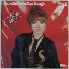 Karen Cheryl Maxi 1979