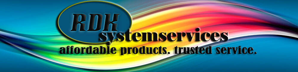 RDK System Services