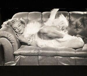 marilyn monroe cartolina postcard vintage anni 60 cartoline american actress gq