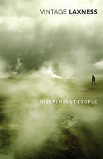 Independent People by Halldor Laxness (Paperback, 2008)