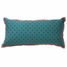 Geometric Rectangular 100% Cotton Decorative Cushions & Pillows