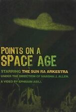 Sun RA and His Arkestra Points on a Space Age 0760137477495 DVD Region 1