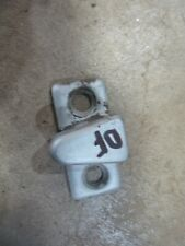 1947 Ford Deluxe car door jam striker plate catch piece hot rod rat rod parts