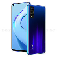 Sealed Unlocked 16GB Android 9.0 Cell Phone Dual SIM Smartphone Phablet 6.8 in