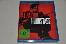 Blu Ray - Hundstage - Al Pacino - Neu OVP Blueray