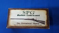 SPG BULLET LUBE / LUBRICANT - 8 oz. BRICK - NEW