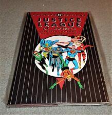 DC ARCHIVES JUSTICE LEAGUE OF AMERICA VOLUME 4 H/C BATMAN SILVER AGE JLA NM