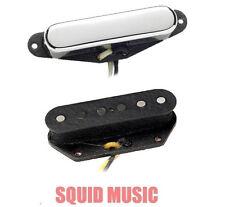 Seymour Duncan STL52-1 & STR52-1 FIVE-TWO Fender Telecaster Set Tele