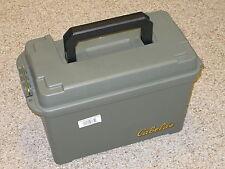 Blackpowder Thompson Center CVA Cabela's Large Ammo Lockable Dry Storage Box NEW