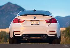 BMW 3 Series F30 F80 Saloon M Performance Boot Spoiler M3 ALL MODELS
