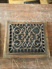 Tc 14 Three Available For Toward Heating Grate Refinished Priced Separate