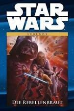 Star Wars Comic-Kollektion von Brian Wood (2017, Gebundene Ausgabe)