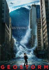 Geostorm (DVD, 2018)