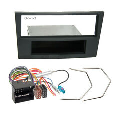 OPEL CORSA D 06-14 1-DIN radio de voiture Set d'installation Câble adaptateur