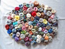 Sockenwolle Reste 600g 4-fädig Wollpaket Wollreste Schurwolle Strumpfwolle 4fach
