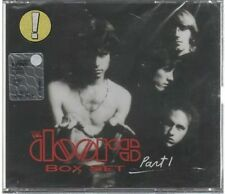THE DOORS BOX SET PART 1 - 2  CD F.C. SIGILLATO!!!