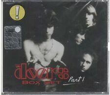 THE DOORS BOX SET PART 1 - 2  CD F.C. SIGILLATO!!!