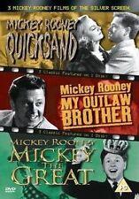 Películas en DVD y Blu-ray sin marca DVD: 3 DVD