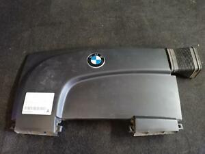 BMW 1 SERIES ENGINE COVER & INTAKE E87, PETROL 2.0 120I, 10/04- 2013